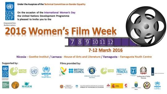 Women's Film Week