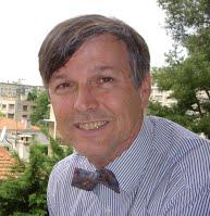Jean-Pierre Cuq, Président de l'FIPF