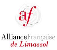 Logo Alliance Française de Limassol